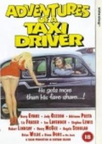 Приключения таксиста / Adventures of a Taxi Driver / (Stanley A. Long, 1976)