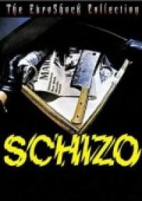 Шизо / Schizo / (Pete Walker, 1976)