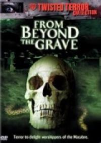 Байки из могилы / From Beyond the Grave / (Kevin Connor, 1973)