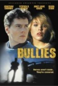 Подонки / Задиры / Bullies (Paul Lynch, 1986)