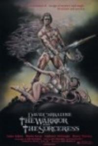 Воин и колдунья / The Warrior and the Sorceress (John C. Broderick, 1984)