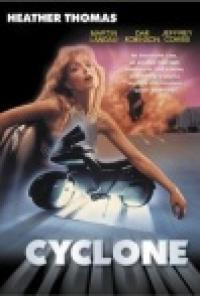 Циклон / Cyclone (Fred Olen Ray, 1987)